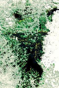 Gedanken, Baum, Krailling, Fantasie