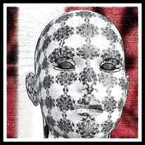 Minimalismus, Abstrakt, Modern, Bunt