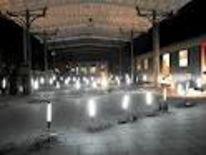 Diesterheft, Museumsnacht, Brehme lichtobjekte, Mettmann
