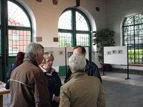 Museum, Lokschuppen, Erkrath, Kunstausstellungen