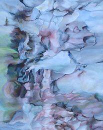 Metamorphose, Mystik, Ölmalerei, Malerei