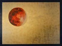 Mond, Licht, Natur, Sonne