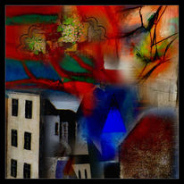 Digitale kunst, Traum