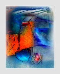 Digitale kunst, Abstrakt, Weit