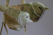Vogel, Skulptur, Figurative kunst, Natur