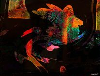 Digitale kunst, Helart, Stimmungsvoll, Dubkel