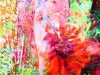 Stimmung, Sinn, Digitale kunst, Duft