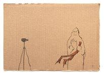 Fotografie, Natur, Zeichnungen, Stück