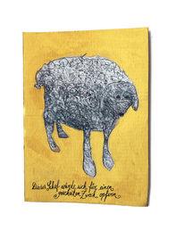 Opfer, Zweck, Schaf, Zeichnungen