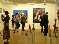 Ruf, Woche, Kunstmesse, Veranstaltung