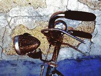 Fahrrad, 327628, Rost, Fotografie