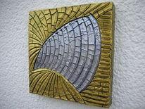 Kn17, Gold, Silber, Mischtechnik