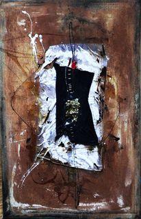 Malerei, Augenblick, Versuchung