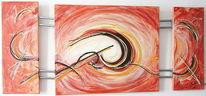 Rahmen, Acrylmalerei, Bilderrahmen, Zeichnung
