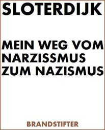Narzissmus, Satire, Nationalsozialismus, Biedermann