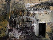 Vergangenheit, Morbide, Rückblick, Ruine