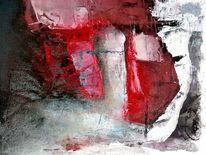 Abstrakt, Schicht, Fantasie, Struktur