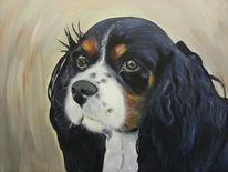 Malerei, Tiere,