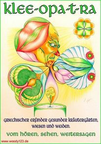 Augen, Grün, Kultur, Ohr