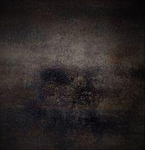 Tod, Schädel, Kopf, Landschaft