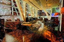 Entspannung, Fotografie, Lounge, Hdr