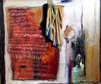 Malerei, Luft, Tag