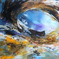 See, Abstrakte kunst, Textur, Wasser