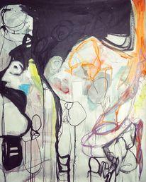 Abstrakt, Streetart, Urbanart, Modern
