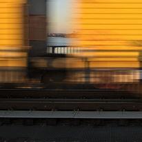 Realität, Geschwindigkeit, Durchsicht, Fotografie