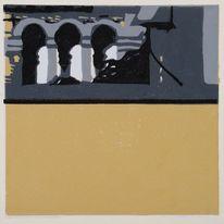 Linoldruck, Berlin, Linolschnitt, Druckgrafik