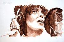 Musik, Maschine, Florence welch, Songwriterin