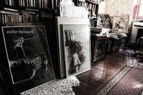 Historie, Ausstellung, Portrait, Geschichte
