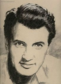 Rock hudson, Schauspieler, Hollywood, Kino