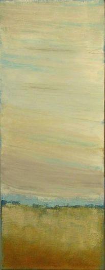 Siena, Landschaft, Blau, Himmel