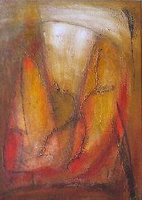 Abstrakt, Mix, Malerei