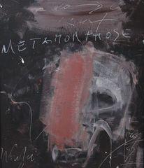 Expressionismus, Abstrakt, Informel, Acrylmalerei