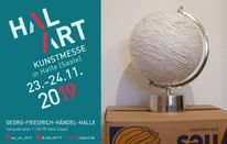 Art exhibition 2019, Deutschland, Hal art 2019, Halle saale kunst