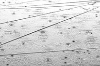 Regen, See, Wasser, Fotografie