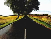 Outsider art, Fotografie, Konzept, Heimweg