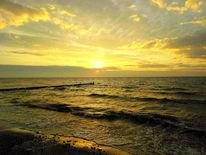Sonnenaufgang, Fotografie, Konzept