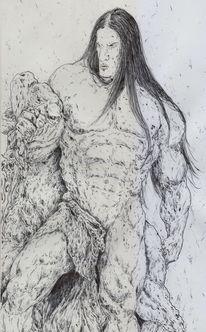 Cerberus, Mythologie, Hercules, Fantasie