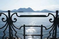 Isola, Sonne, See, Lago maggiore