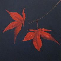 Blätter, Ambiente, Natur, Wald