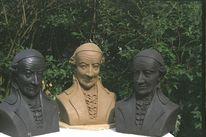Seele, Skulptur, Klassik, Acc galerie