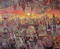 Starcraft, Mystik, Teufel, Hölle