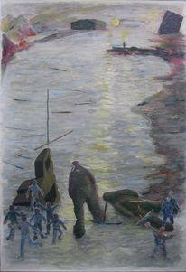 Malerei, Bodensee