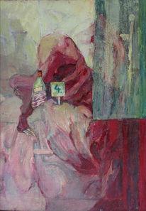 Toni erdmann, Matthias grünewald, Francis bacon, Malerei