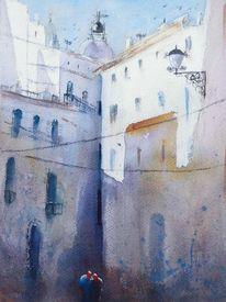 Licht, Menschen, Andalusien, Spanien