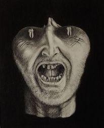 Zeichnung, Wahrheit, Interpretation, Eberbach