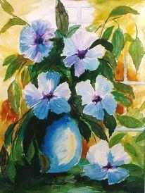 Blumen, Leichtigkeit, Schloßau, Stillleben